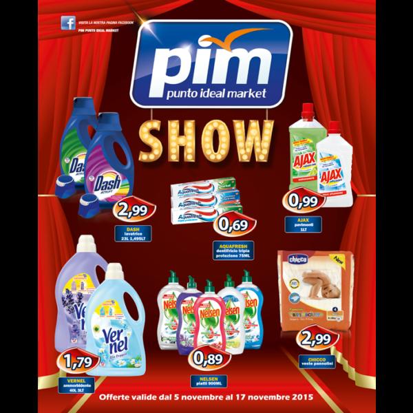 Pim Catalogo