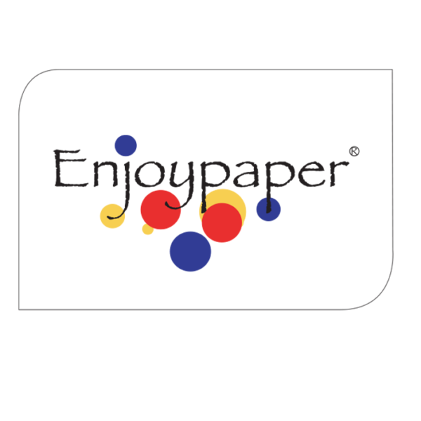 Immagine coordinata Enjoypaper