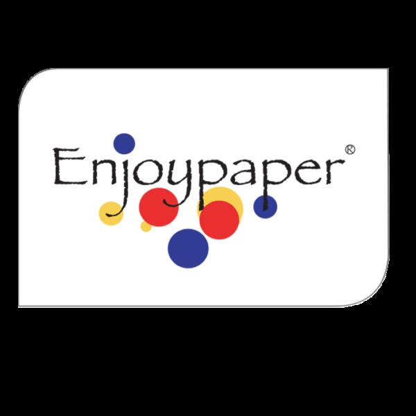 Immagine coordinata Enjoypaper