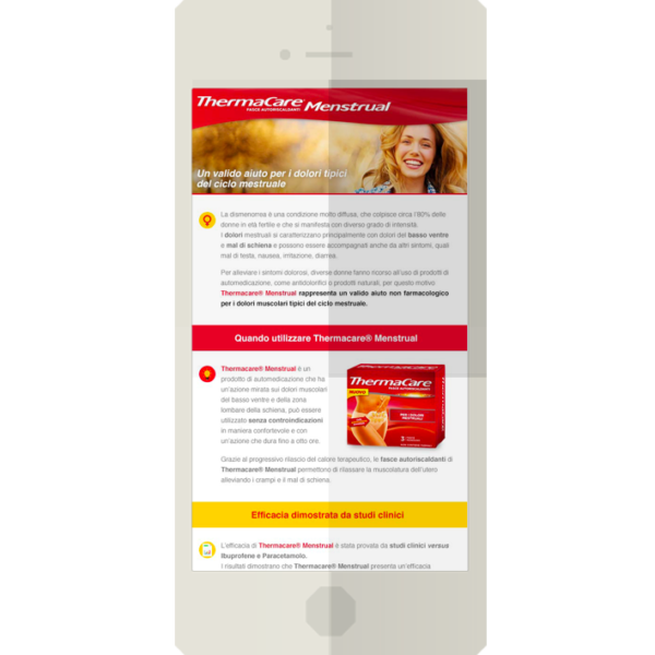 Newsletter ThermaCare